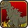 Godzilla Island Craft Adventure - Fun Beast Escapade