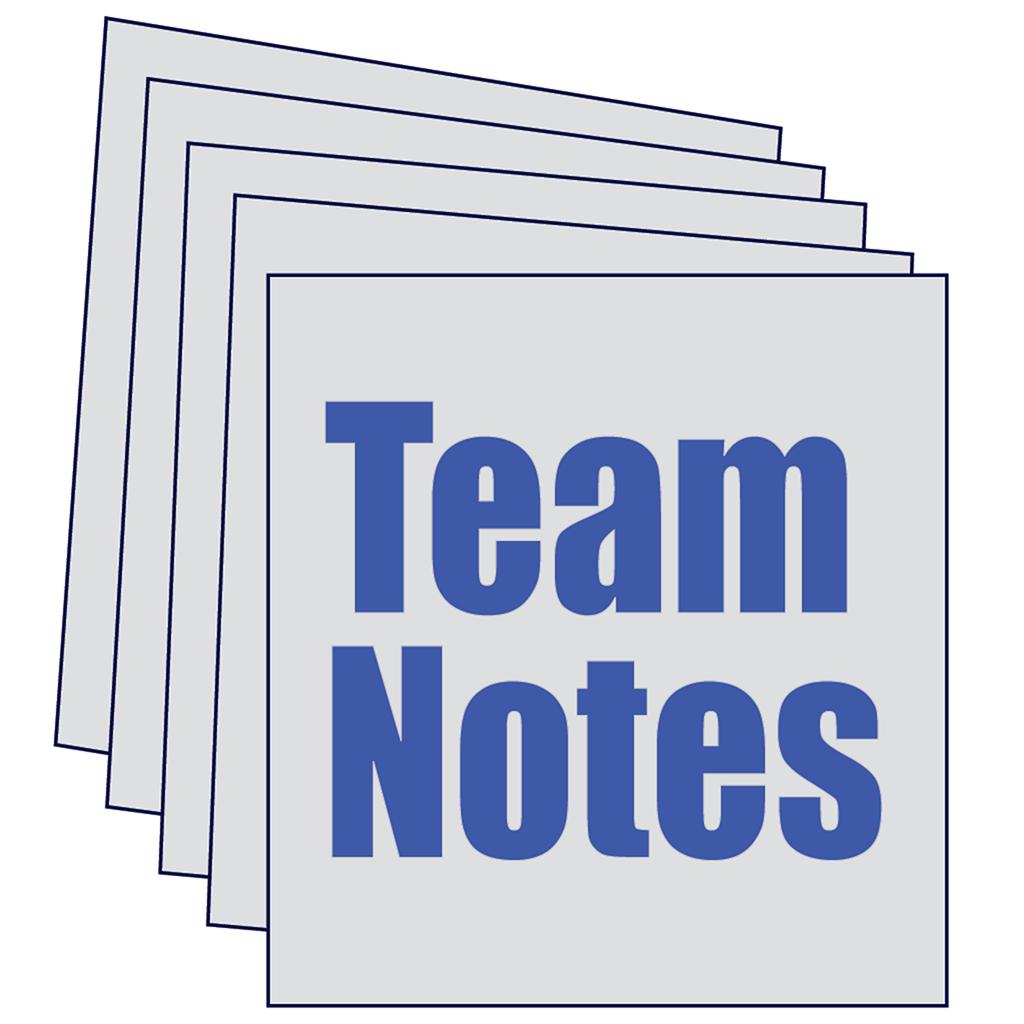 TeamNotes